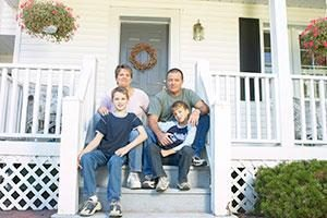 insurance coverage for home